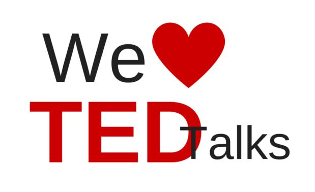 We_love_ted_talks