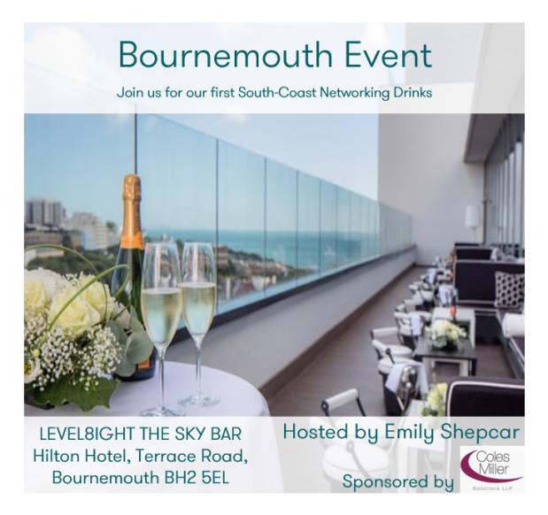 Bournemouth Event